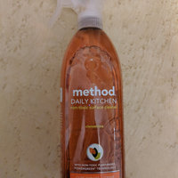 method all-purpose cleaner clementine uploaded by Tania M.