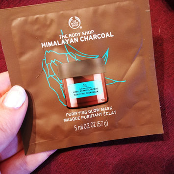 Photo of The Body Shop Charcoal Face Mask uploaded by Natalya K.