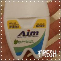 Aim Dental Floss uploaded by Erin P.