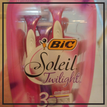Photo of BIC Soleil Twilight Shaver For Women uploaded by Erin P.