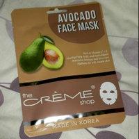 Creme Shop Avocado Mask 1 Pack uploaded by Amanda O.