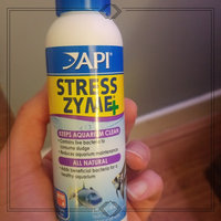 APIA Marine Stress Zyme uploaded by Erin P.