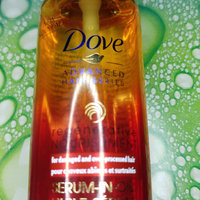 Dove Regenerative Nourishment Serum in Oil 1.69 oz uploaded by Zaneta O.