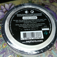 SEPHORA COLLECTION Smoothing Translucent Setting Powder uploaded by zaneta o.