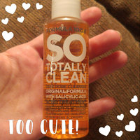Formula 10-0-6 SO Totally Clean Deep Pore Cleanser -- 6.75 fl oz uploaded by Amber G.