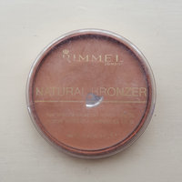 Rimmel London Natural Bronzer uploaded by Gabby F.