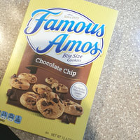 Famous Amos® Chocolate Chip Cookies uploaded by Meg M.
