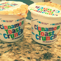 Cinnamon Toast Crunch Cereal uploaded by Meg M.