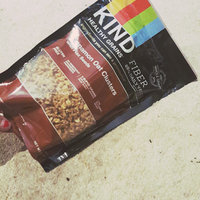KIND® Cinnamon Oat Clusters With Flax Seeds uploaded by Meg M.