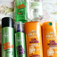 Garnier Fructis Style Curl Construct Creation Mousse uploaded by Ilda V.