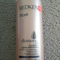 Redken Diamond Oil Conditioner For Dull/Damaged Hair uploaded by Caitlyn E.