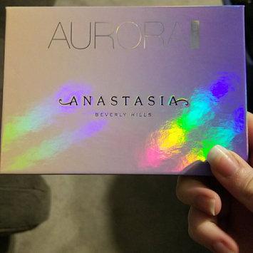 Photo uploaded to Anastasia Beverly Hills Aurora Glow Kit by Lindsey M.