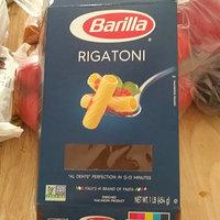 Barilla Pasta Rigatoni uploaded by Tiffany L.