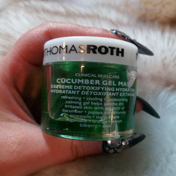 Photo of Peter Thomas Roth Cucumber Gel Mask uploaded by Nicolletta D.