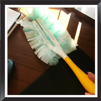 Photo of Swiffer® Dusters® Cleaner Kit uploaded by Chelsea F.