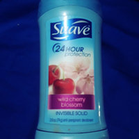 Suave® Invisible Solid Antiperspirant & Deodorant uploaded by Kerlin F.