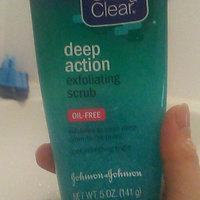 Clean & Clear® Deep Action Exfoliating Scrub uploaded by Jocelyn W.