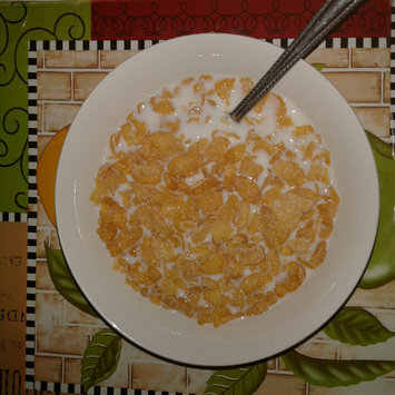 Photo of Kellogg's Frosted Flakes Cereal uploaded by Shelby -.