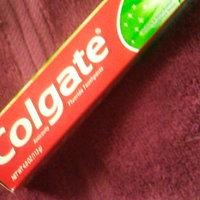 Colgate® Baking Soda SPARKLING WHITE® Toothpaste Mint Zinc Gel uploaded by Jocelyn W.