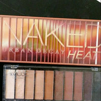 Urban Decay Naked Vault uploaded by YAILIN PAOLA M.