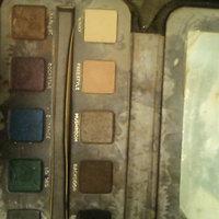 Urban Decay Smoked Eyeshadow Palette uploaded by Jocelyn W.