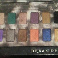 Urban Decay Shadow Box Eyeshadow Palette uploaded by Jocelyn W.