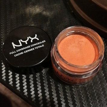 Photo of NYX Dark Circle Concealer uploaded by Dalila C.
