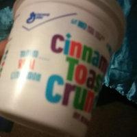 Cinnamon Toast Crunch Cereal uploaded by Krystalynn P.