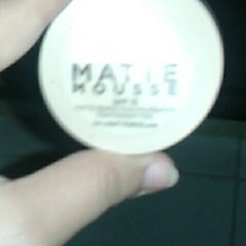 Photo of Maybelline Dream Matte® Mousse Foundation uploaded by Ebtehal S.