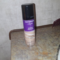 COVERGIRL + Olay Simply Ageless 3-in-1 Liquid Foundation uploaded by Jennifer T.