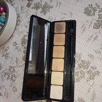 e.l.f. Prism Eyeshadow Palette Gold uploaded by Chantal P.