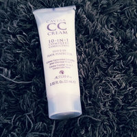 Alterna Caviar CC Cream 10-in-1 Complete Correction .85 fl oz Travel Size uploaded by Nicole D.