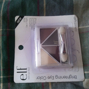 Photo of e.l.f. Cosmetics Brightening Eye Colour uploaded by Lucia Lilianny M.