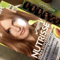 Garnier Nutrisse Ultra Coverage Nourishing Color Creme uploaded by Kendal Q.
