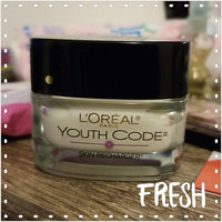 L'Oréal Paris Dermo-Expertise Youth Code Rejuvenating Anti-Wrinkle Eye Cream uploaded by Aida E.