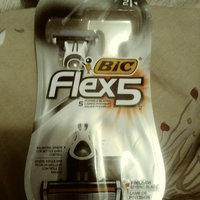 BiC Flex 5 Men's Disposable Shaver uploaded by April D.