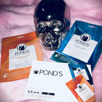 POND's Hydrate + Glow Sheet Mask uploaded by Koraima P.