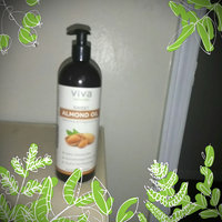 NOW Foods - Sweet Almond Oil - 16 oz. uploaded by Catherine M.