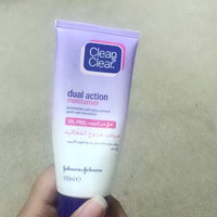 Clean & Clear® Essentials Dual Action Moisturizer uploaded by Fathima M.