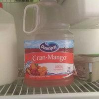 Ocean Spray Cran Mango Cranberry Mango Juice Drink uploaded by Vanessa H.