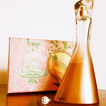 Photo of Kenzo Jeu d'Amour Eau de Parfum uploaded by Aida E.
