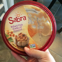Sabra Roasted Garlic Hummus uploaded by Carolyn G.