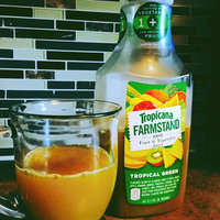 Tropicana® Farmstand Tropical Green uploaded by Dhanu M.