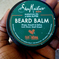 SheaMoisture Maracuja Oil & Shea Butter Beard Balm Shape Smooth & Define uploaded by Tyi Blackmon B.