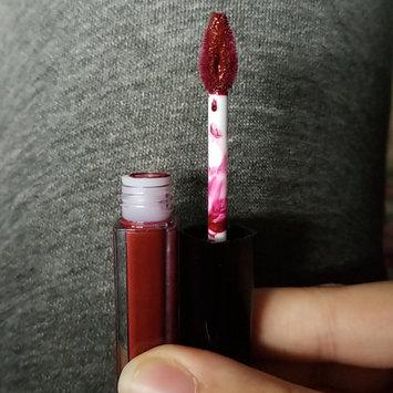 Photo of Smashbox Always On Liquid Lipstick uploaded by Khadidja K.