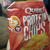 QUEST NUTRITION BBQ Protein Chips uploaded by Alma V.