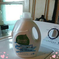 Seventh Generation Free & Clear Natural Laundry Detergent uploaded by Ashlie H.