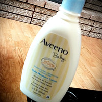 AVEENO® Baby Daily Moisture Lotion uploaded by Devery H.