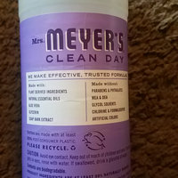 Mrs. Meyer's Clean Day Lilac Dish Soap uploaded by Megan R.