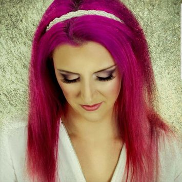 Photo of Manic Panic High Voltage® Classic Cream Formula Hair Color uploaded by Becky G.